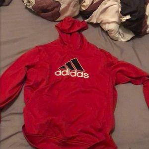 Adidas Lightweight Hoodie